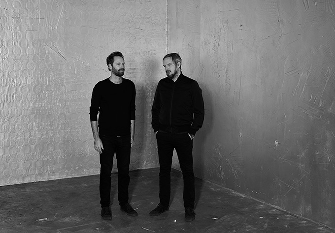 A Winged Victory For The Sullen - 4 avril 2020, Montréal