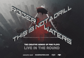 Roger Waters | POSTPONED