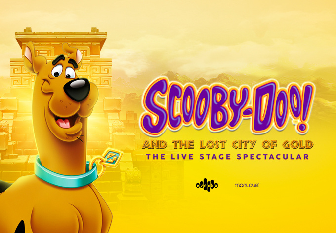 Scooby-Doo! and The Lost City of Gold - November  1, 2020, Halifax