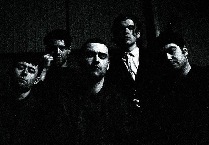 The Murder Capital - Montréal