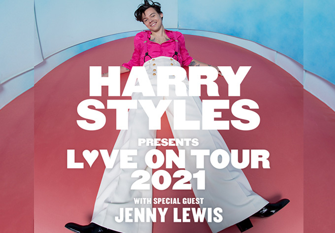 Harry Styles - October 20, 2021, Montreal