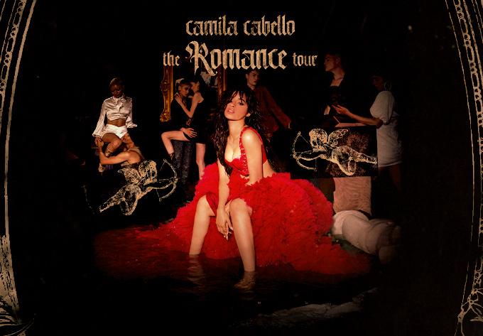 Camila Cabello - September 12, 2020, Laval