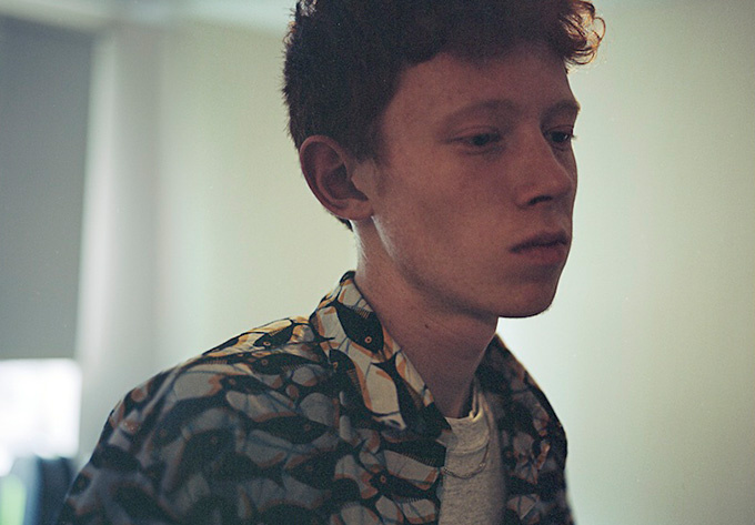 King Krule - December  5, 2020, Montreal