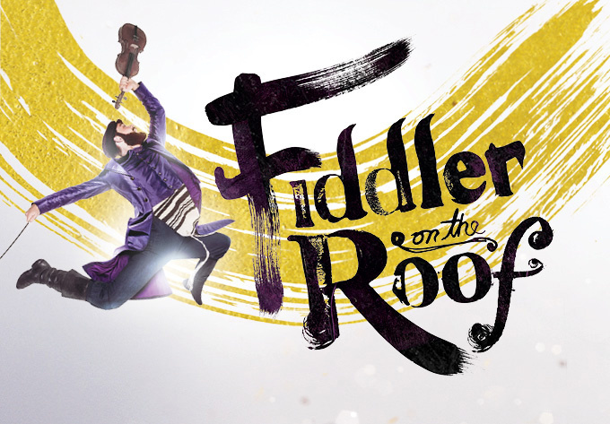 Fiddler on the Roof - January  7, 2021, Montreal