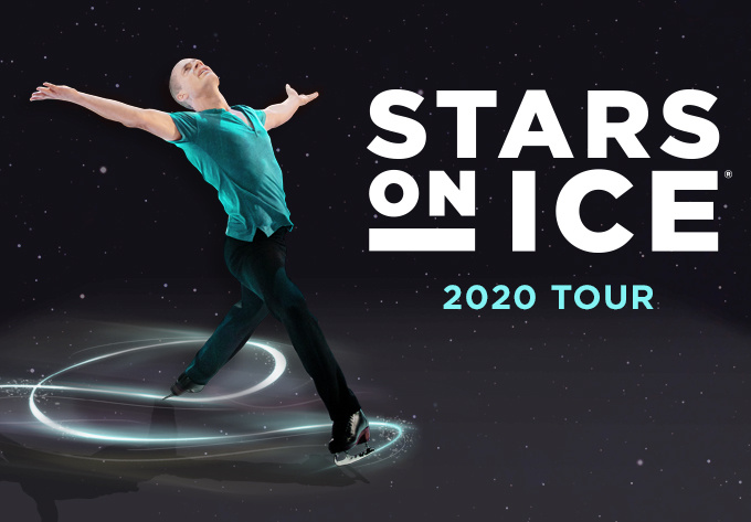 Étoiles sur glace - 29 avril 2020, Laval
