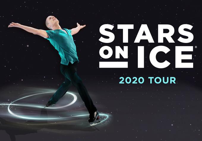 Stars On Ice - Laval