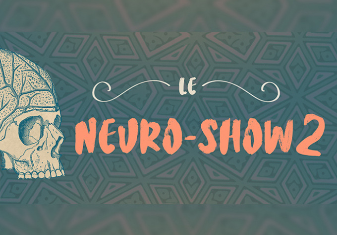 Le Neuro - Show 2 - September 27, 2020, Montreal