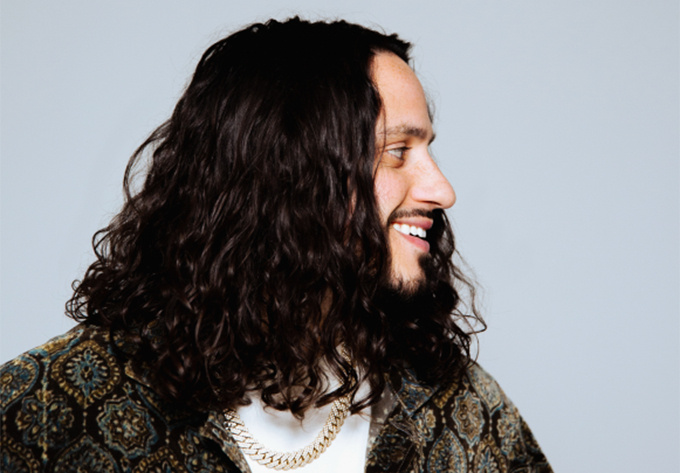 Russ - May 28, 2022, Laval