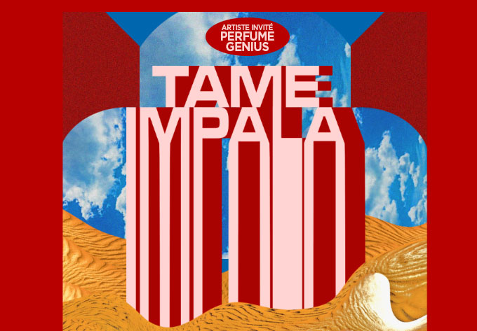 Tame Impala - June  3, 2020, Montreal