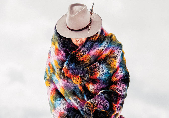 Zucchero - April 27, 2020, Montreal