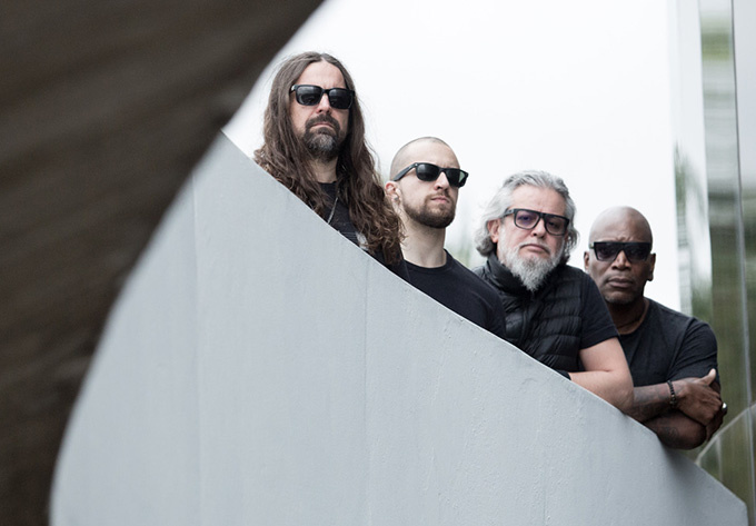 Sepultura - March 19, 2021, Montreal