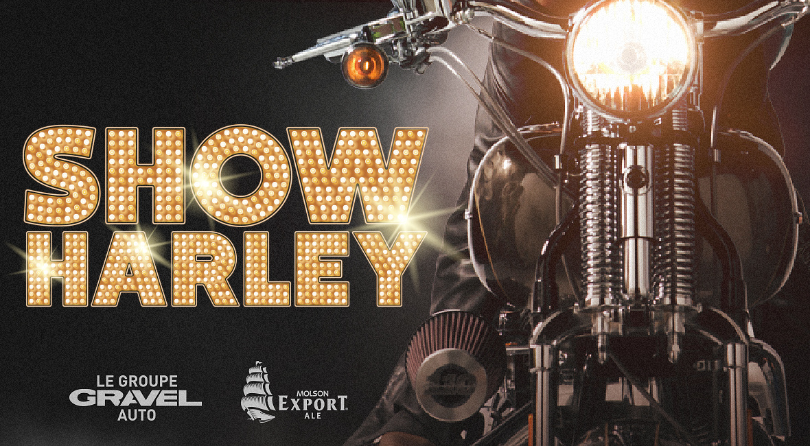 Le Show Harley 2020