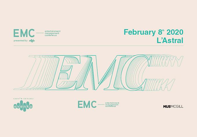 EMC 2020 - February  8, 2020, Montreal