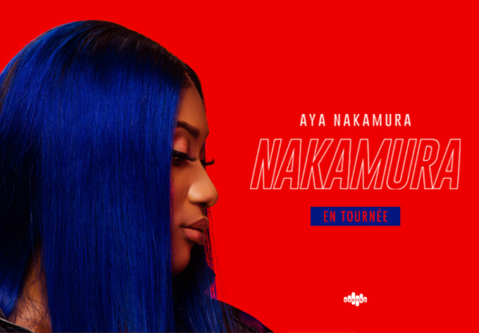 Aya Nakamura - 8 octobre 2020, Laval