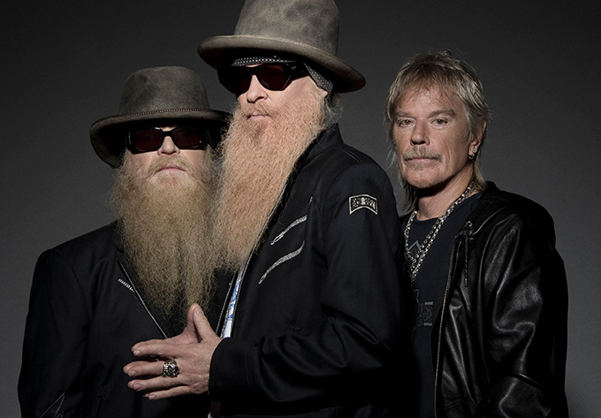 ZZ Top - May 19, 2020, Moncton