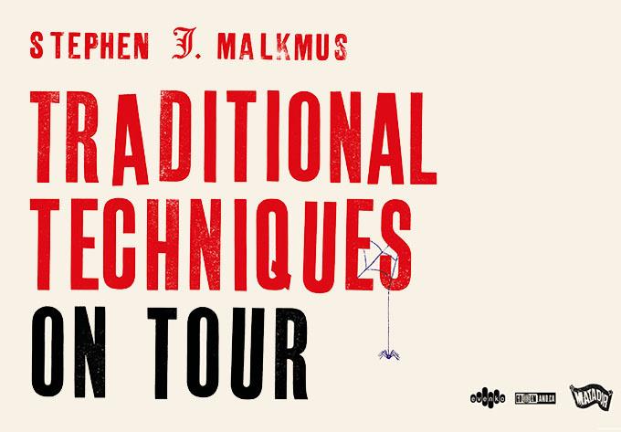 Stephen Malkmus - March 18, 2021, Montreal