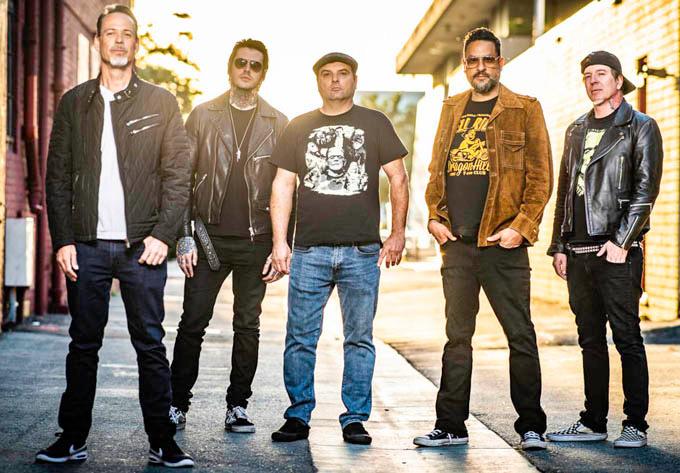Strung Out - 5 septembre 2020, Montréal
