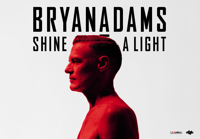 Bryan Adams - August 18, 2020, Laval