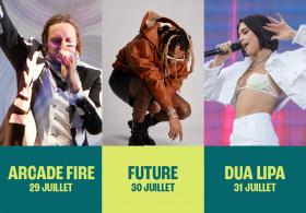 OSHEAGA 2021