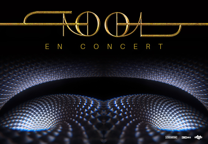 Tool - Montreal