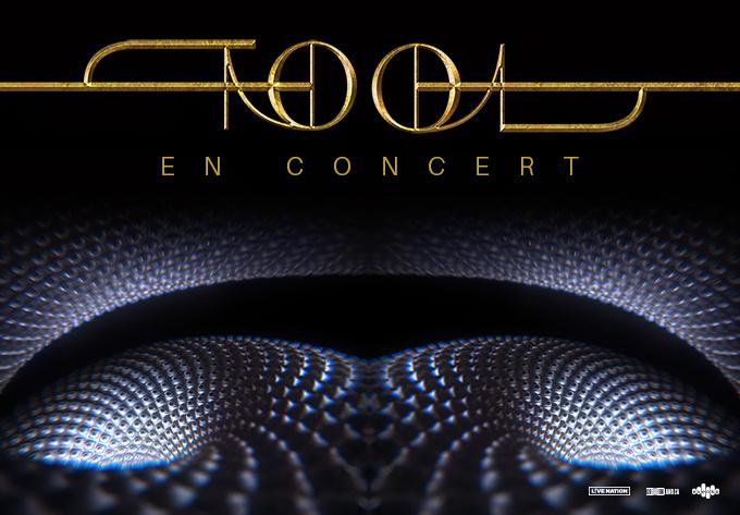 Tool - April 28, 2020, Montreal