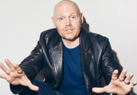 Bill Burr | Postponed