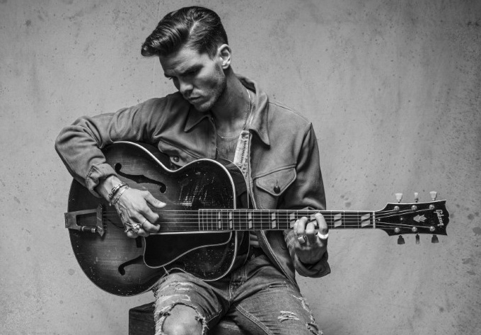 Kaleo - May 21, 2021, Montreal