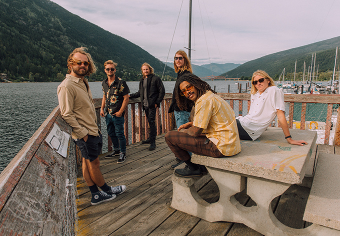 Ocean Alley - 15 juillet 2020, Montréal