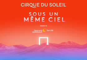 Cirque du Soleil - Under The Same Sky