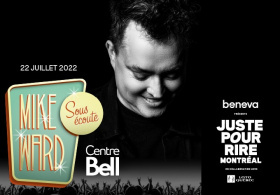 Mike Ward | Postponed
