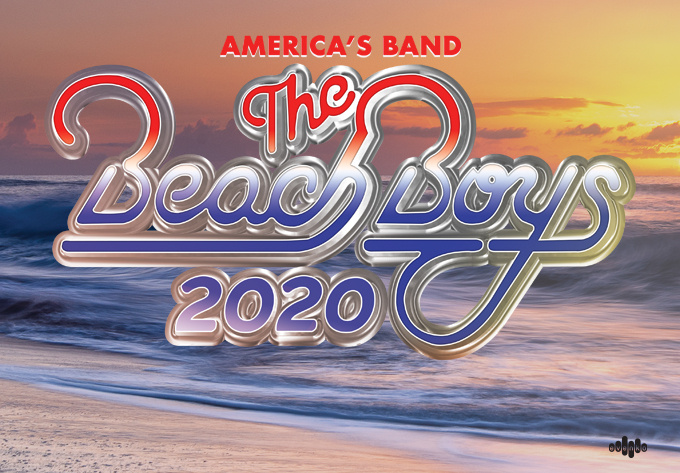 The Beach Boys - September 15, 2020, Trois-Rivières