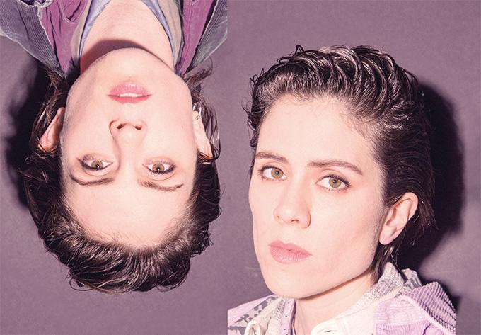Tegan and Sara - Montreal
