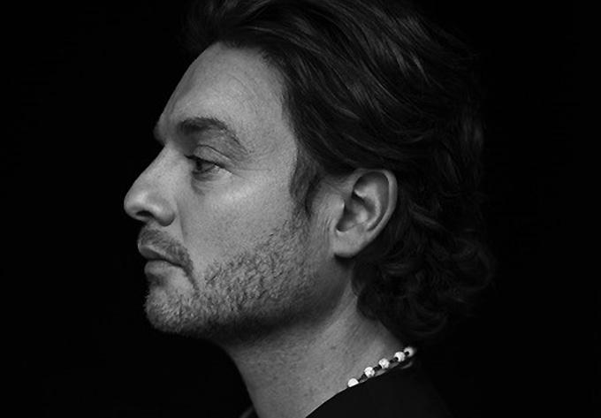 Yann Perreau - 27 novembre 2020, Montréal