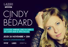 Cindy Bédard