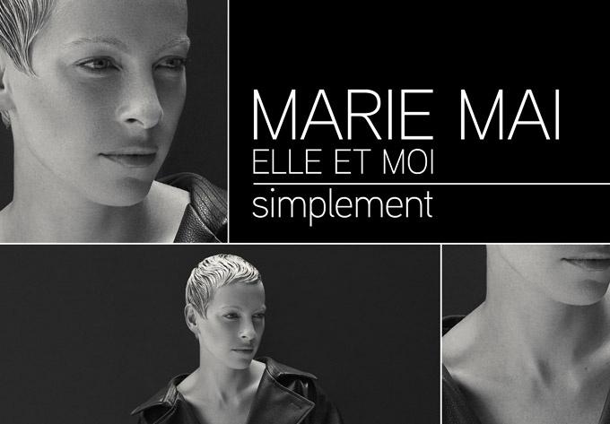 Marie-Mai - ELLE ET MOI SIMPLEMENT - 20 avril 2021, Gatineau