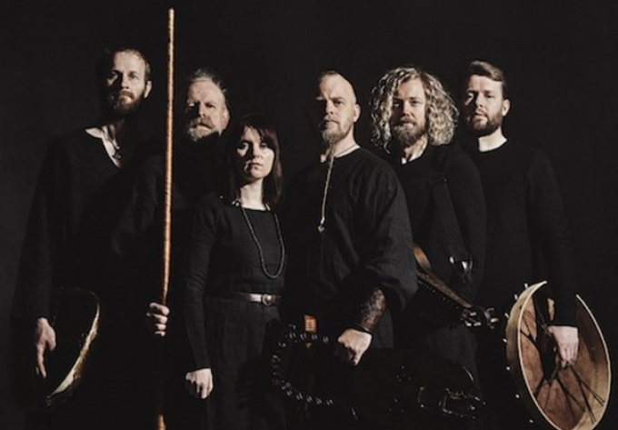 Wardruna - Livestream - March 26, 2021, Online