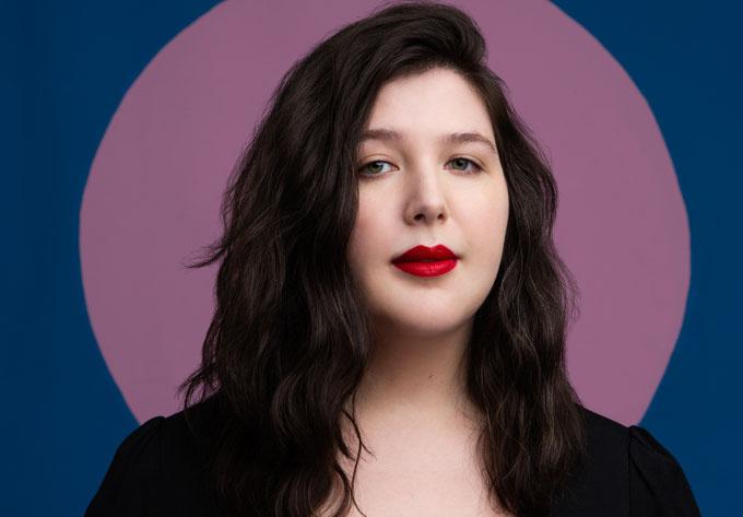 Lucy Dacus - Montréal