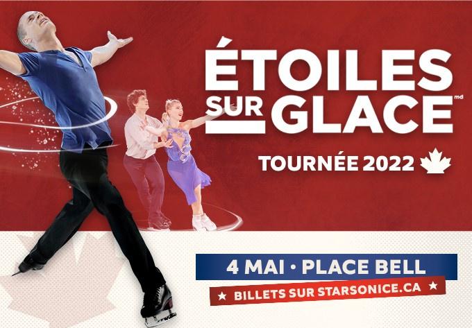 Étoiles Sur Glace - 4 mai 2022, Laval