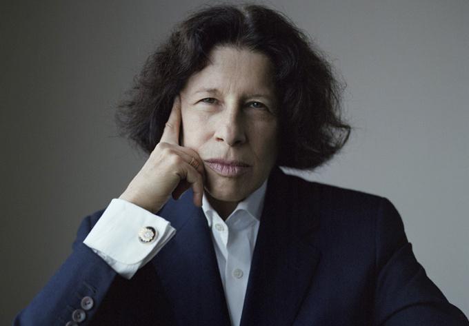 Fran Lebowitz - 6 mai 2022, Montréal