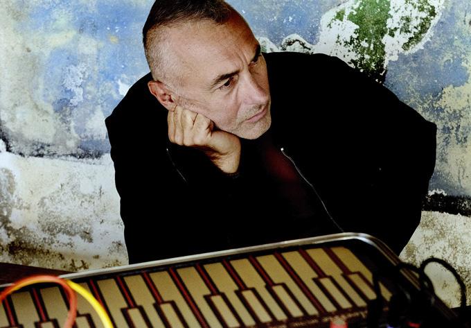 Yann Tiersen - 20 novembre 2021, Montréal