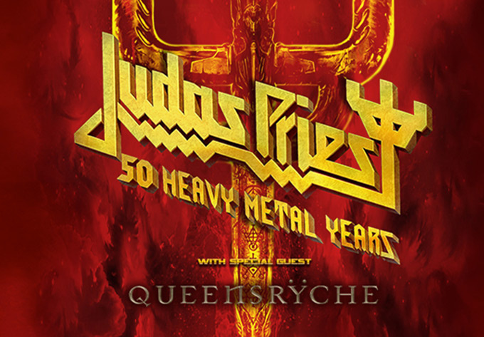 Judas Priest - 4 novembre 2021, Laval
