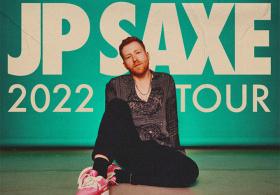 JP Saxe