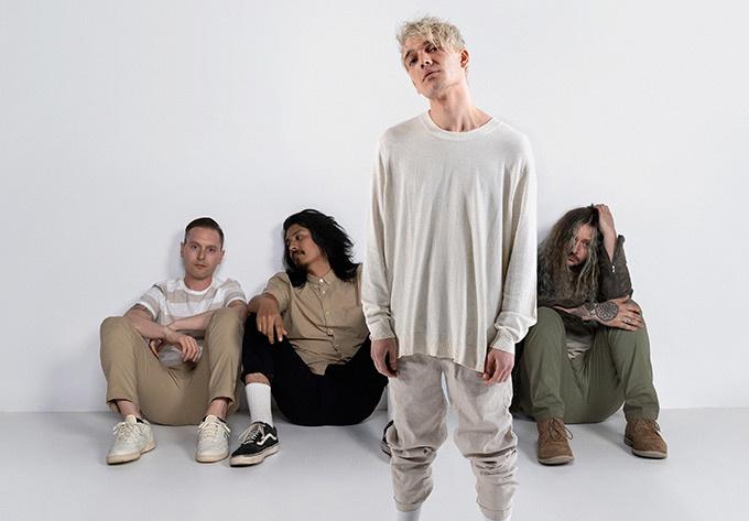 Badflower - September 28, 2021, Montreal