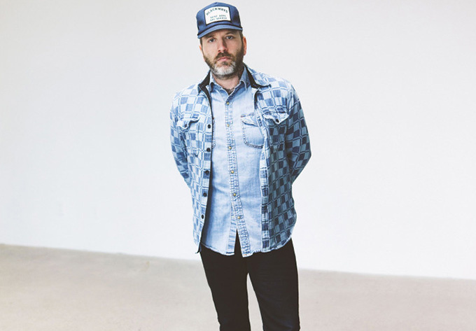 City and Colour - December  4, 2021, Montreal
