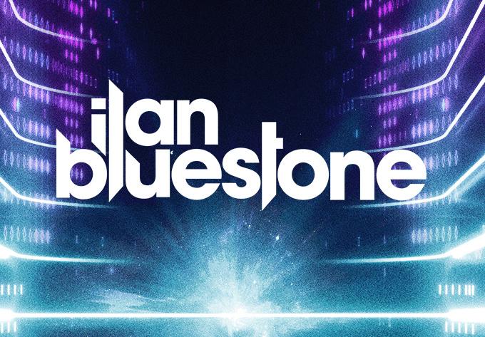 Ilan Bluestone - 3 décembre 2021, Montréal