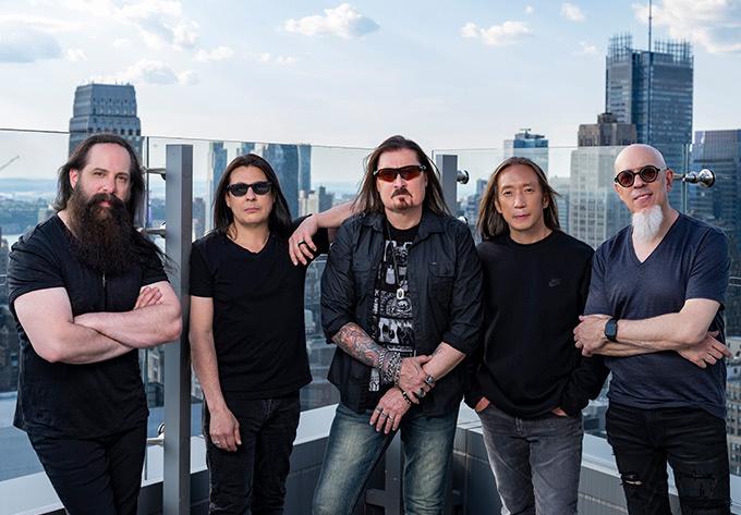 Dream Theater - Laval
