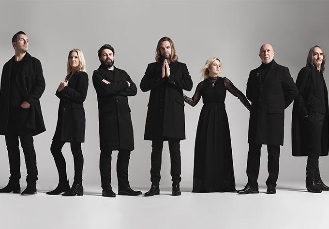 Rumours of Fleetwood Mac - 7 octobre 2022, Montréal