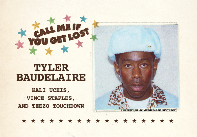 Tyler, The Creator - March  9, 2022, Laval