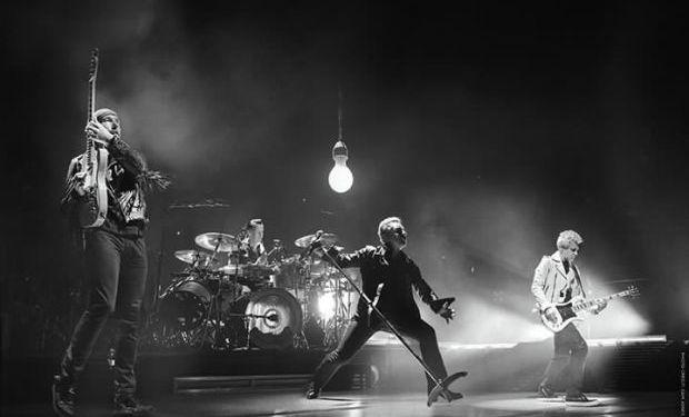 U2 Innocence + Experience Tour 2015 - June 12, 2015, Montreal